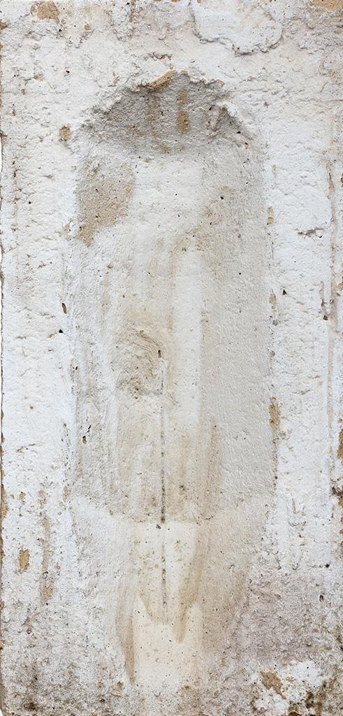 PAPIRØEN - Christiansholmer stenen